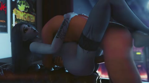 Jessica Rabbit Sex Game